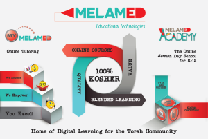 Melamed Academy - Home of Digital Learning for the Torah Community